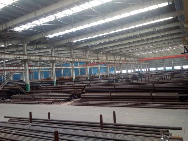 深圳无缝钢管供应商