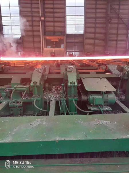 涞源县材质12Cr1MoVG无缝钢管厂家