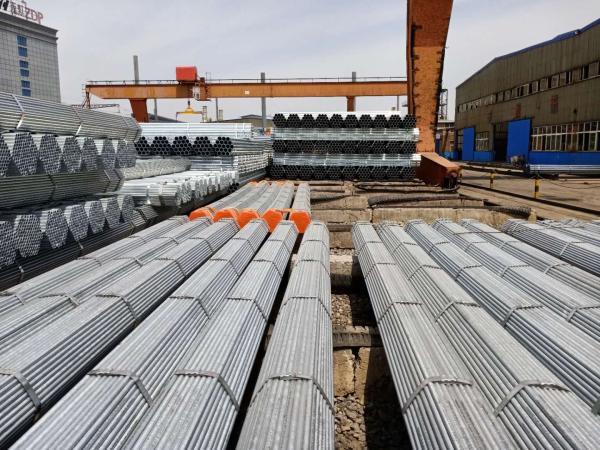 八步区DN250的镀锌钢管哪有卖的