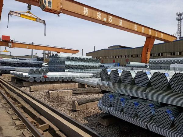 桃城區海口哪有賣鍍鋅鋼管的