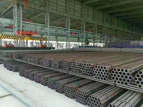 广州无缝钢管多少钱