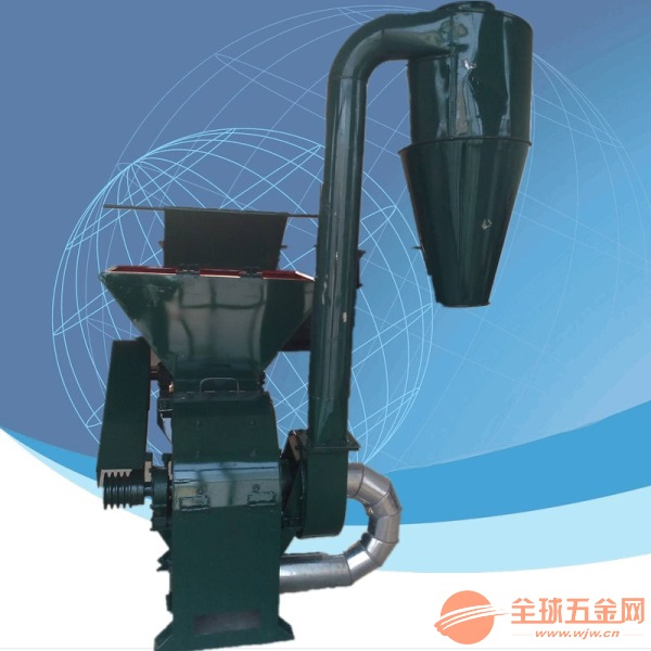 多功能铺地膜机图片 自动秸秆粉碎机