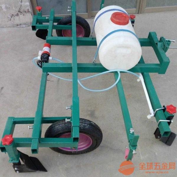 专业生产玉米种植铺地膜机 烟叶地膜覆盖机