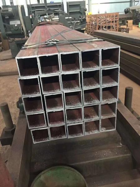 牡丹江200*200方钢现货价格/200*200方管