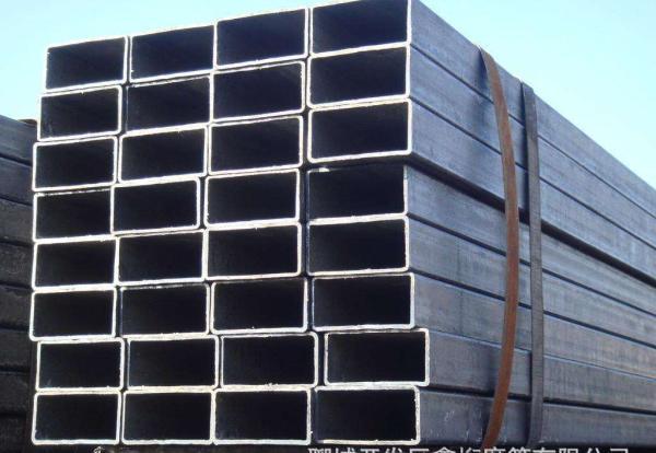 黄石100*300扁钢/方矩管/矩形管生产制造商价格