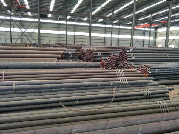 安阳325*7无缝钢管生产厂家/出厂含税价格多少