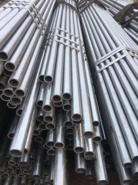 湘潭内径72冷轧钢管生产厂/冷轧油管厂家批发销售