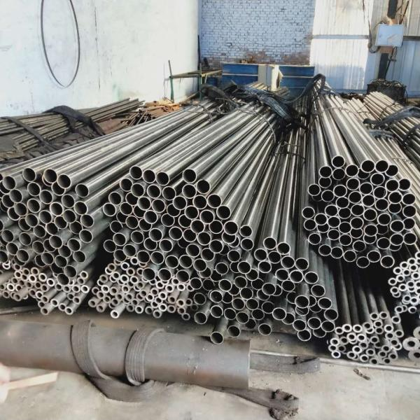 锦州内径22冷轧无缝管出厂价格/生产批发