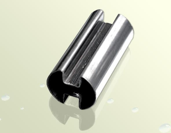 衡阳圆砂光面不锈钢异型管供应