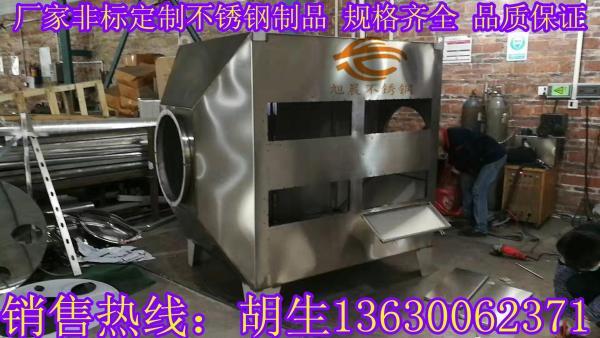 献县不锈钢异形制品工程批量订做