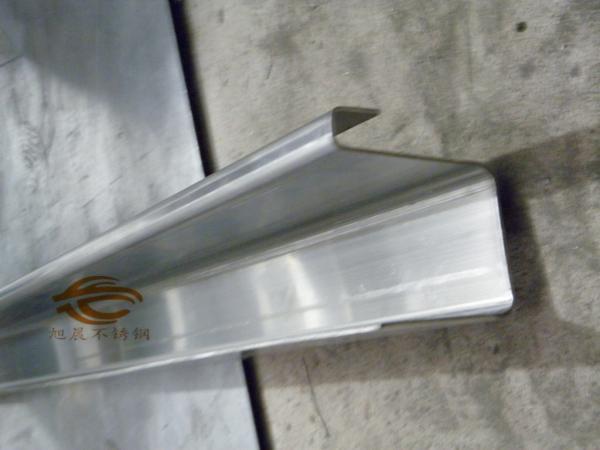 贵港不锈钢两面拱型管全国发货
