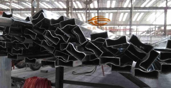 宣化區不銹鋼梯形訂做