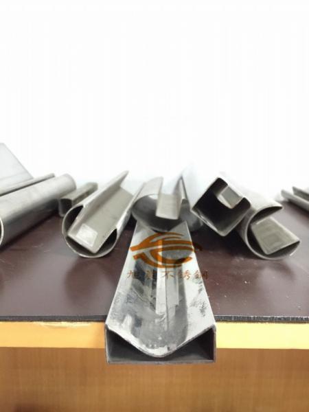 康保縣不銹鋼三角型管供應商