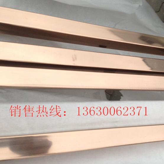 海陵区彩色不锈钢制品管市场价