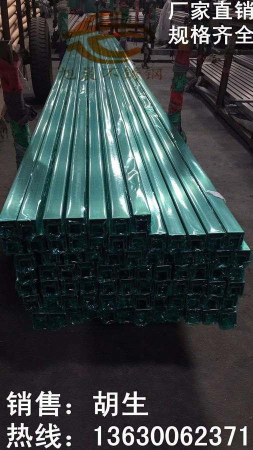 沧县90°度不锈钢夹玻璃异型管定制