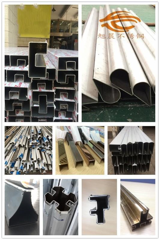 綿陽不銹鋼三角型管廠家