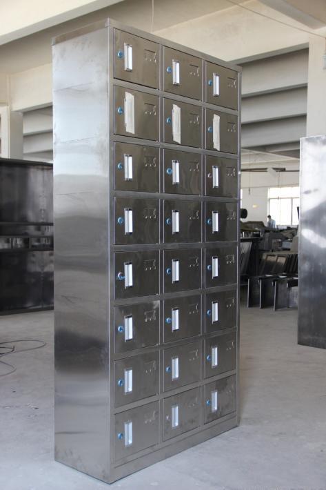 容城县家用不锈钢碗柜加工