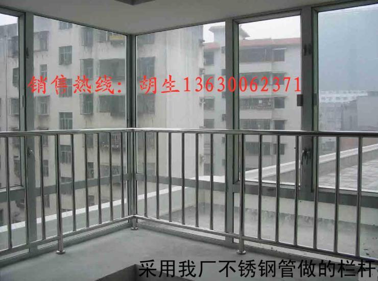 梅州304不锈钢面包形楼梯护栏管全国发货