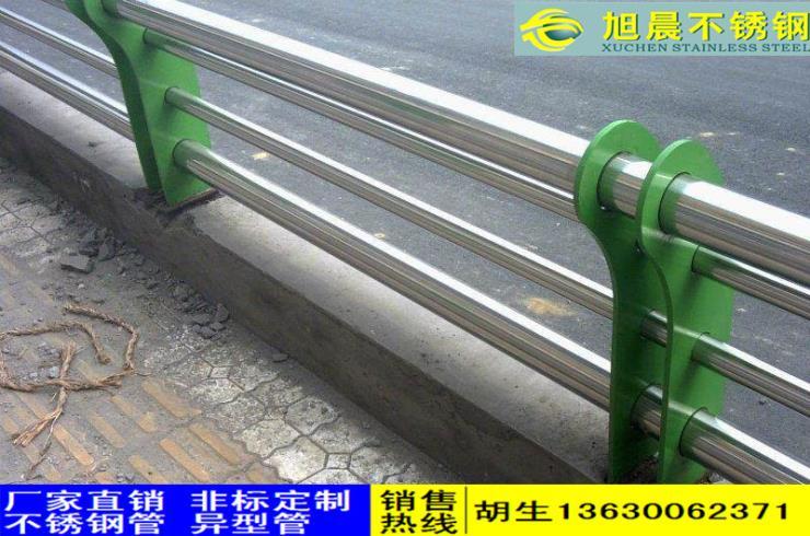 农安县商场用不锈钢楼梯护栏管供应商