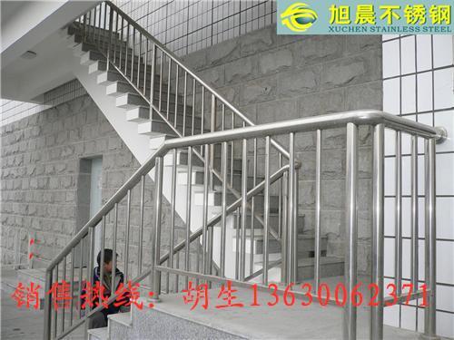 宽城区商场用不锈钢楼梯护栏管规格