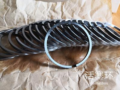震高锌合金热室压铸机钢环50*6*2.5