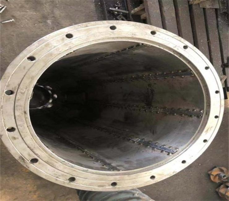 ZG45Ni35Cr26風齒輪鑄造