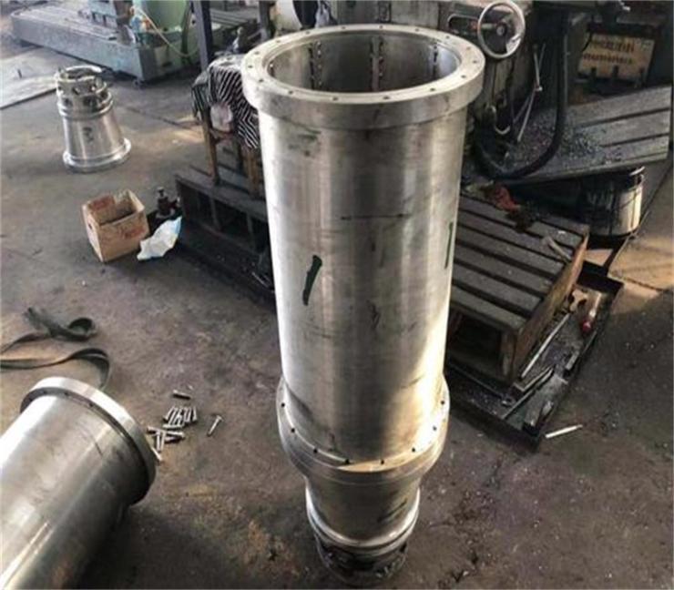 ZG4Cr25Ni20Si2硅溶胶铸造耐高温耐磨