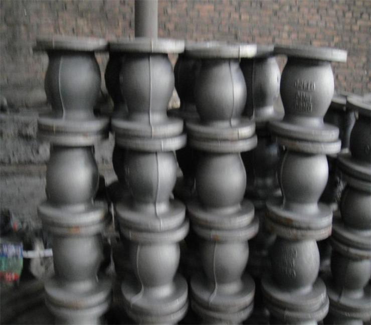 衬板下料管防磨瓦ZG2Cr25Ni13风齿轮铸造