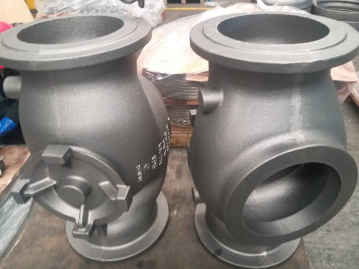4Cr25Ni35Nb風齒輪鑄造廠商