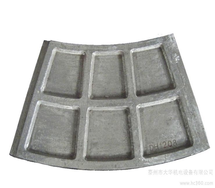 ZG6Cr22Re襯板/側板鑄鋼招商