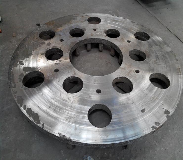 ZG5Cr18Mn6N铸件耐高温耐磨