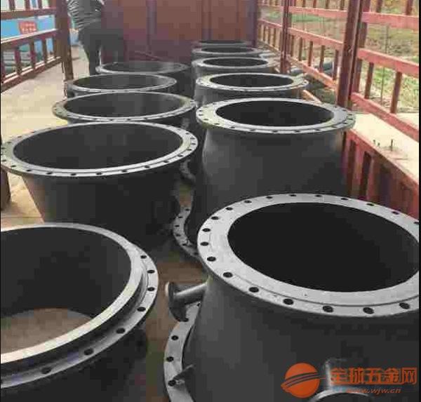 周至县陶瓷耐磨管价格