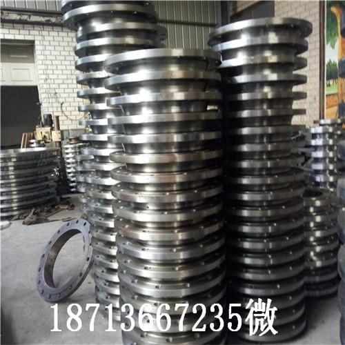 沧州各式法兰生产厂家
