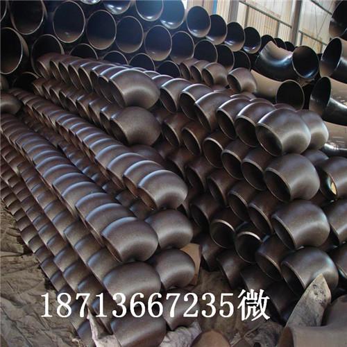 孟村弯头生产厂家