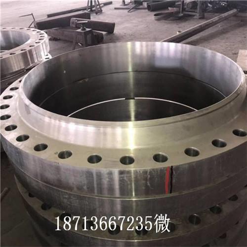 朝阳法兰PL.SO.WN生产厂家