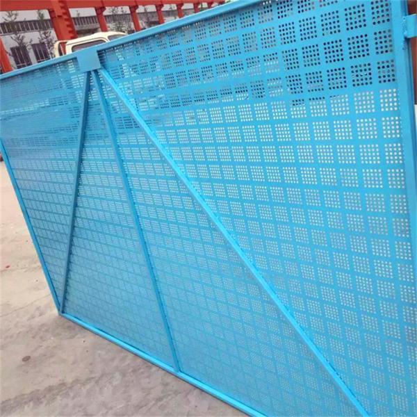 青岛建筑爬架网使用必要性