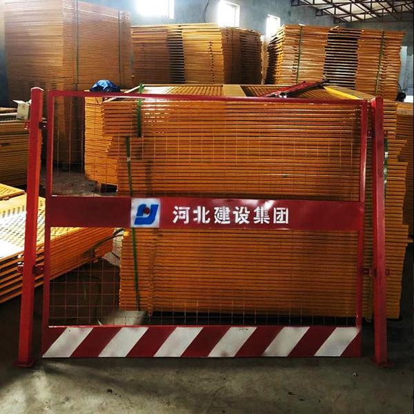 江苏建筑防护门采用什么焊接工艺
