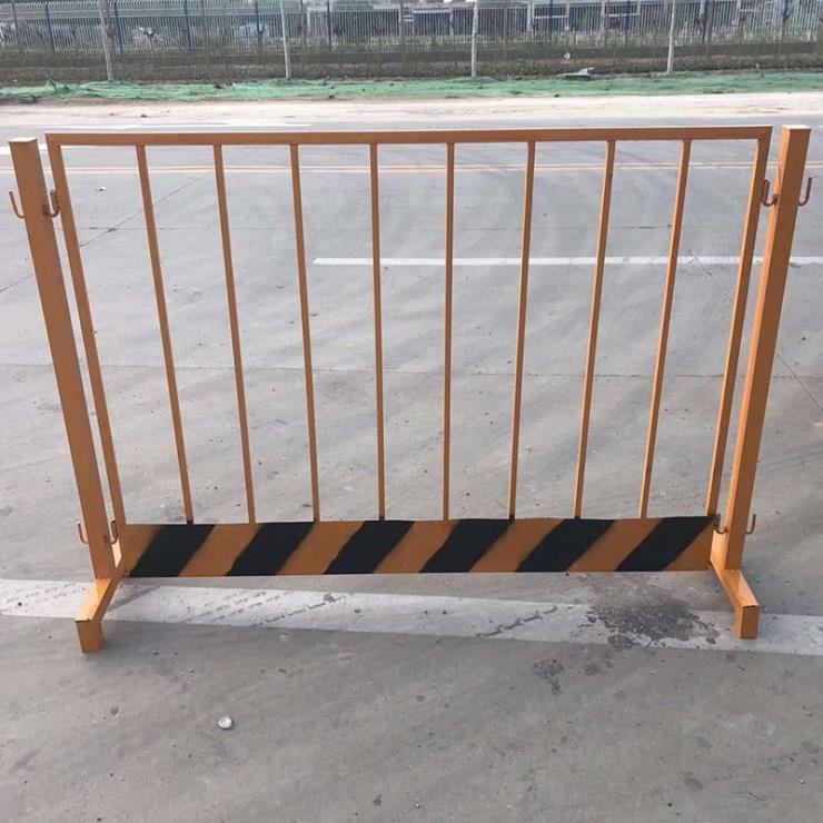 四川广元栏杆式临边防护