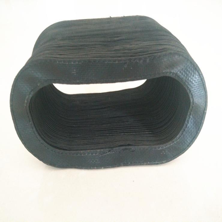 厂家直销 丝杠防护罩 防尘 优质三防布防护罩可定做 包邮