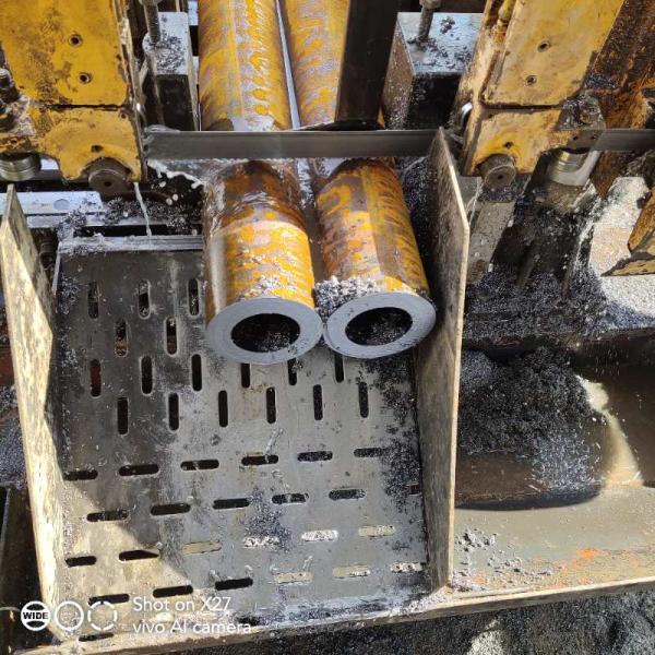 鼓楼区45#无缝钢管供货商