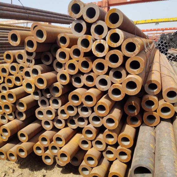 佛山大口径厚壁钢管供货商