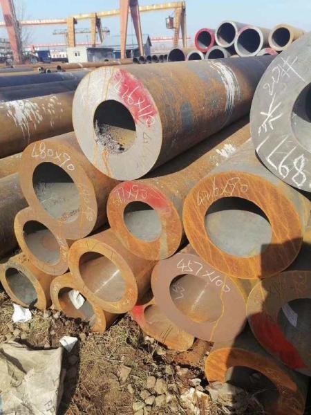 浦口区42crmo合金钢管非标定制