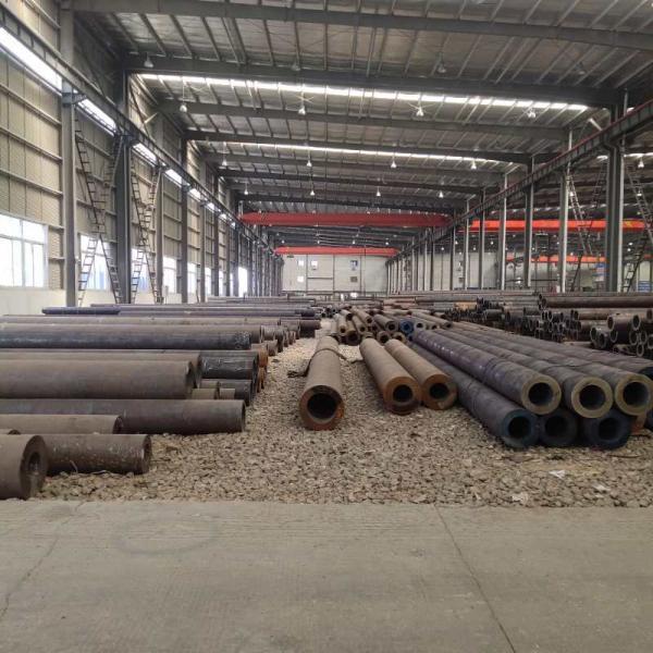 郊区15crmoG合金钢管非标定制