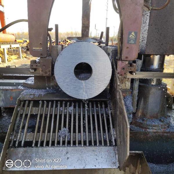 怀宁县厚壁无缝钢管货源充足