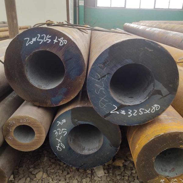 南陵县40cr无缝钢管价格