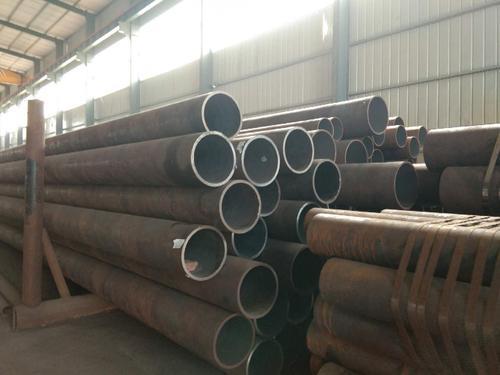 西宁机械用无缝钢管材质