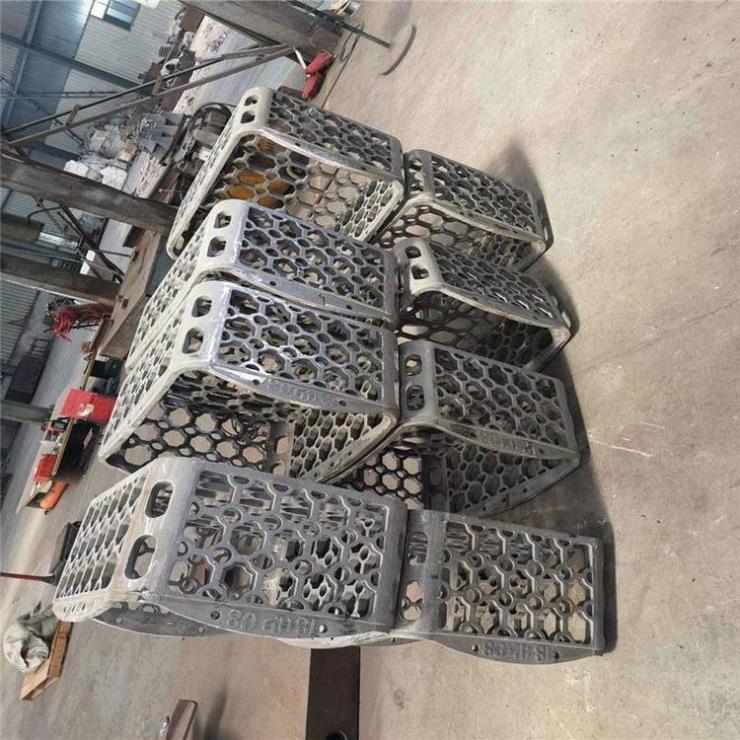 ZG40Cr28Ni48W5高温滑块铸造厂