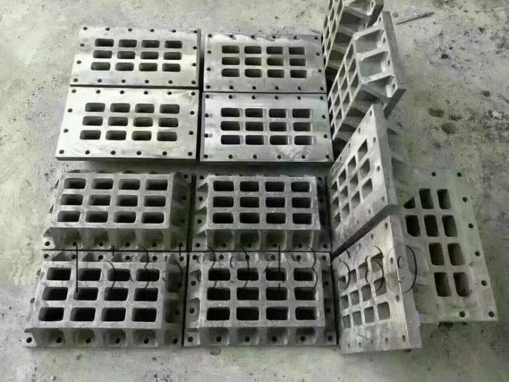 40Cr25Ni20Si2高锰钢衬板生产商