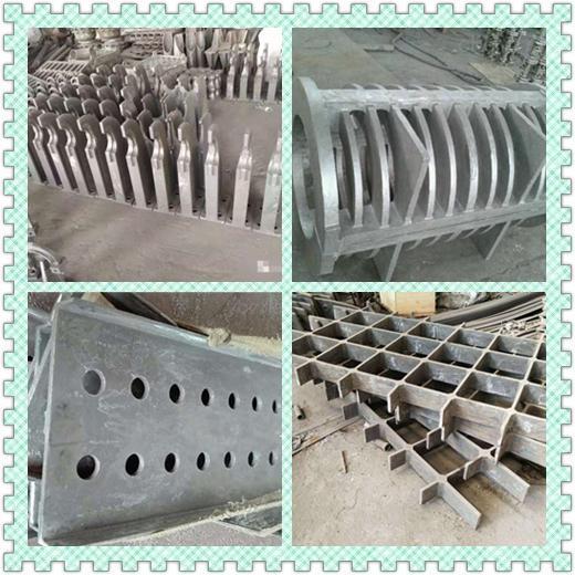 Cr25Ni20Si2铸板铸造