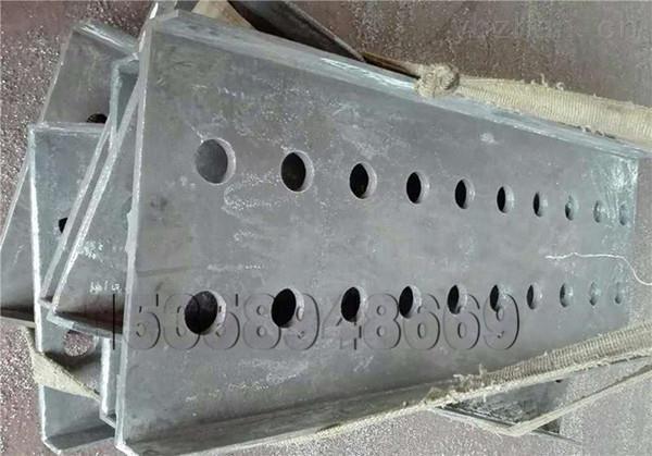 4Cr9Si2高铬耐磨衬板生产商